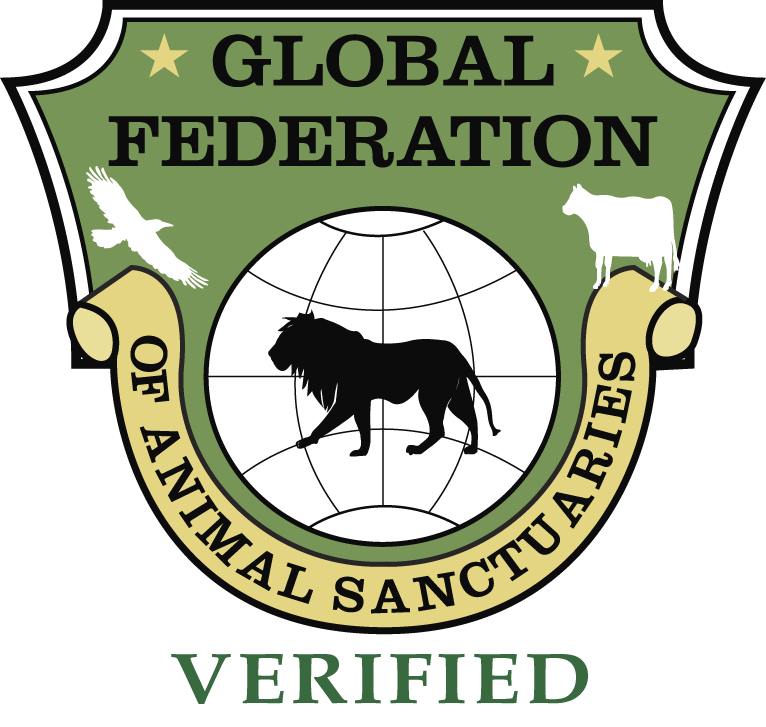 Global Federation Animal Sanctuaries Verified