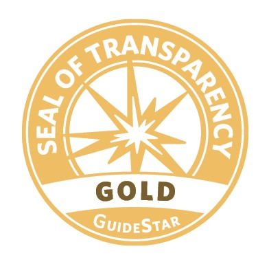Gold Seal of Transparency GuideStar
